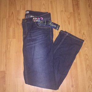 Paris Blues Jeans